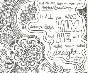 drawing, heart, and quotes image