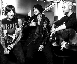 austin carlile, tyler carter, and issues image