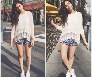 bethany mota, outfit, and bethany image