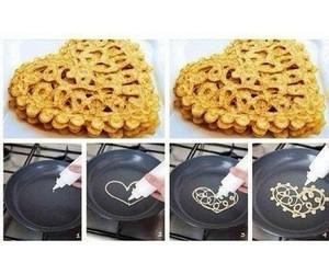 filigree pancakes image