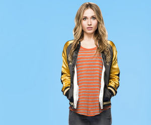 faking it and rita volk image