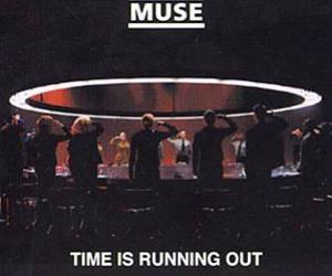 muse, time, and time is running out image