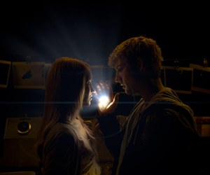 alex pettyfer and i am number four image