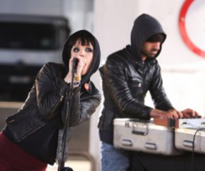 Alice Glass, band, and Crystal Castles image