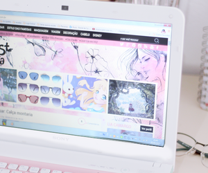 blog, lia, and notebook image