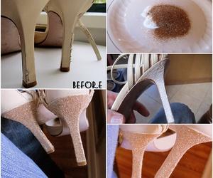 diy and heels image