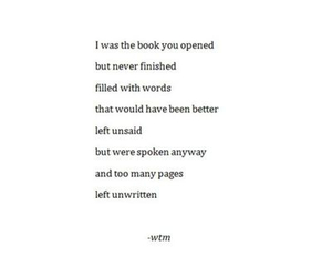 book, lost, and broken image