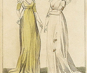 1800, 19th century, and dress image