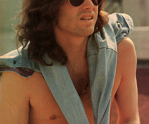 awesome, Jim Morrison, and sunglasses image