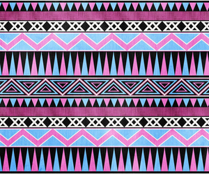 art print, aztec, and background image