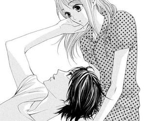 manga, l-dk, and anime image