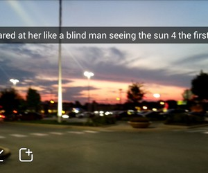 photography, sun, and sunset image