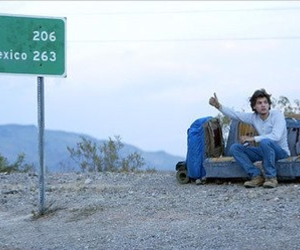 into the wild, boy, and mexico image