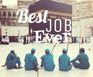 islam, muslim, and job image