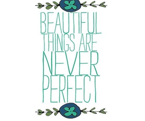 beautiful, quote, and perfect image