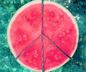 awesome, fruit, and ocean image
