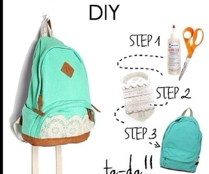 diy and backpack image