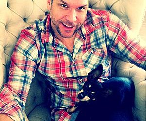 dane cook and is fucking awesome image
