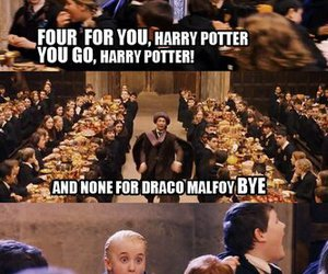 harry potter, mean girls, and draco malfoy image