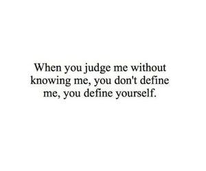 quotes, judge, and true image