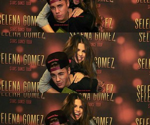 couple, jelena, and justin image