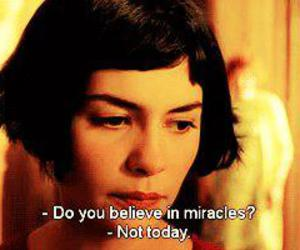 amelie poulain and amelie movie image