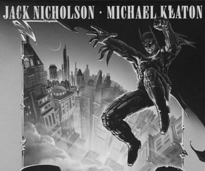 awesome, jack nicholson, and batman image