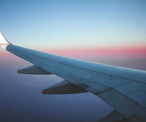 indie, photography, and plane image