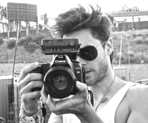 jared leto and photography image