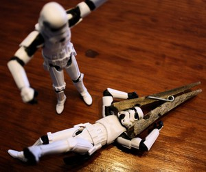 star wars and stormtroopers image