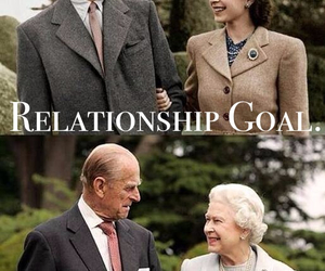 Relationship, forever, and goal image