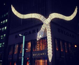 luxury and bvlgari image