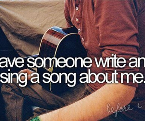 song, to do, and before i die image