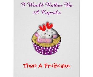 cupcakes, wallart, and fairycakes image