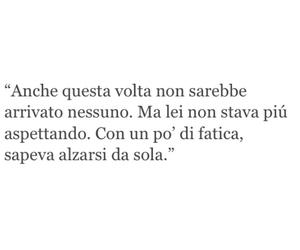 dolore, triste, and frasi italiane image