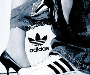 adidas, shoes, and sexy image