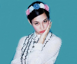 fashion, japan, and sretsis image
