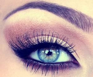 awesome, eyes, and fashion image