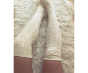 legs and white image