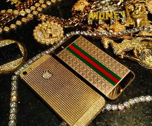 gucci, case, and iphone image