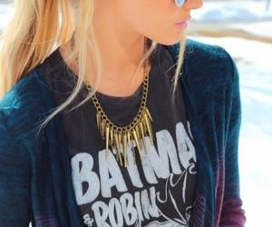 batman, wild, and cute image