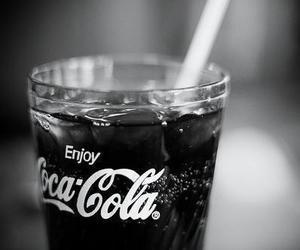 coca cola, drink, and coke image