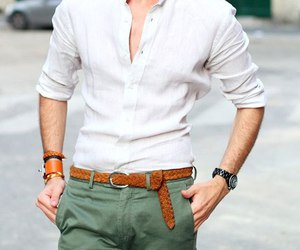 fashion, gentleman, and men's style image