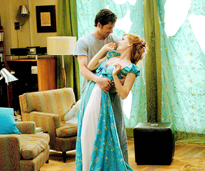 enchanted, disney, and love image