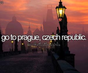 prague image