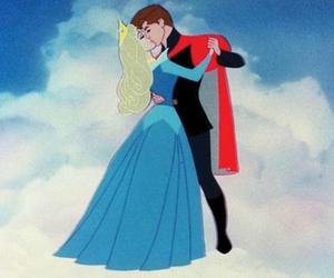 disney, princess, and sleeping beauty image