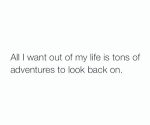 adventures, back, and inspiration image