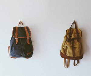 indie, bag, and fashion image
