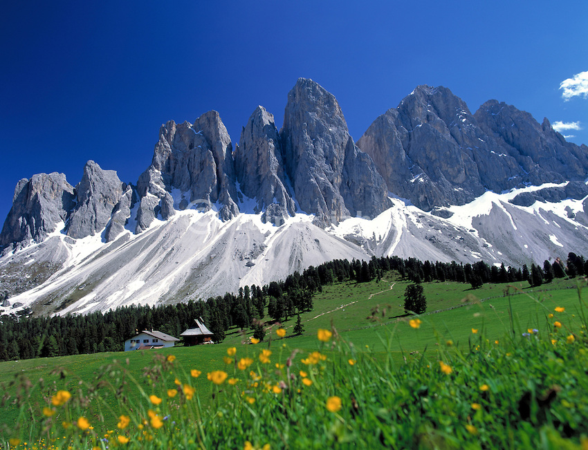 italy, dolomites, and south tyrol image