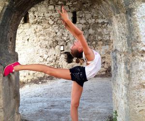 turkey, my passion, and rhythmic gymnastics image